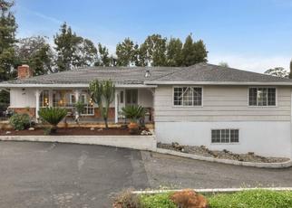 Pre Ejecución Hipotecaria en Redwood City 94061 CERRITO AVE - Identificador: 1614995551