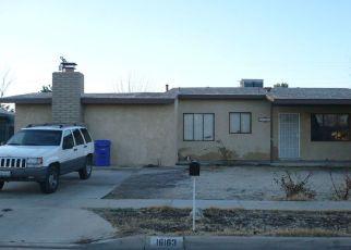 Pre Ejecución Hipotecaria en Victorville 92395 FORREST AVE - Identificador: 1632396254