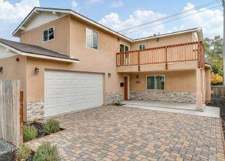 Pre Ejecución Hipotecaria en San Luis Obispo 93401 BRANCH ST - Identificador: 1632508825