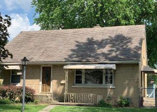 Pre Ejecución Hipotecaria en Bradley 60915 N BLAINE AVE - Identificador: 1634064951