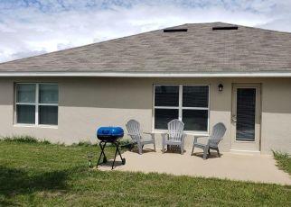 Pre Ejecución Hipotecaria en Kissimmee 34759 CAMEL CT - Identificador: 1634232690