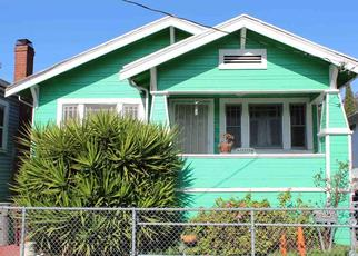 Pre Ejecución Hipotecaria en Oakland 94621 87TH AVE - Identificador: 1634418826