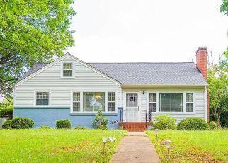 Pre Ejecución Hipotecaria en Roanoke 24017 COVE RD NW - Identificador: 1634567291