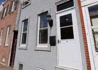 Pre Ejecución Hipotecaria en Philadelphia 19125 E BOSTON ST - Identificador: 1634691685