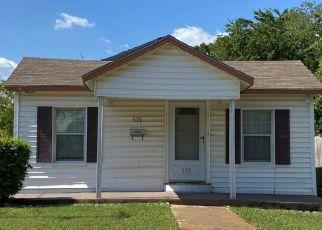 Pre Ejecución Hipotecaria en Arlington 76011 HOUSTON ST - Identificador: 1635624567