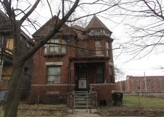 Pre Ejecución Hipotecaria en Detroit 48214 BELVIDERE ST - Identificador: 1636378310