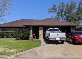 Pre Ejecución Hipotecaria en Beaumont 77706 BIENVILLE DR - Identificador: 1636522410