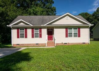 Pre Ejecución Hipotecaria en Greensboro 27405 DODSON ST - Identificador: 1637087389