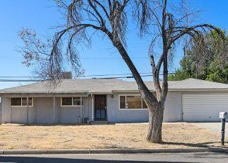 Pre Ejecución Hipotecaria en Fresno 93727 E BERNADINE DR - Identificador: 1637568289