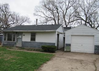 Pre Ejecución Hipotecaria en Champaign 61821 HEDGE RD - Identificador: 1637979996