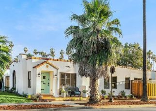 Pre Ejecución Hipotecaria en San Jose 95125 BIRD AVE - Identificador: 1638747763