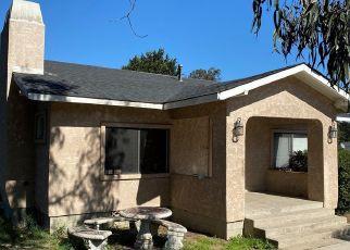 Pre Ejecución Hipotecaria en Arroyo Grande 93420 OLIVERA AVE - Identificador: 1640366961