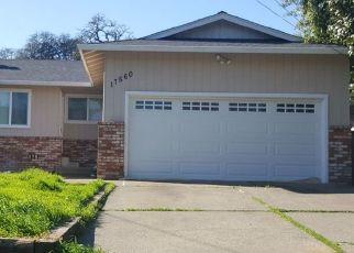 Pre Ejecución Hipotecaria en Sonoma 95476 MIDDLEFIELD RD - Identificador: 1641447426