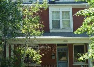 Pre Ejecución Hipotecaria en Salt Lake City 84102 E 100 S - Identificador: 1642194616