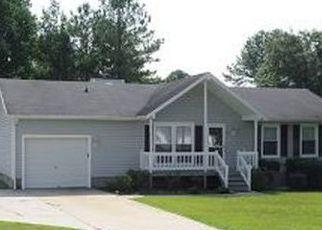 Pre Ejecución Hipotecaria en Hope Mills 28348 MILL BRIDGE RD - Identificador: 1642377238