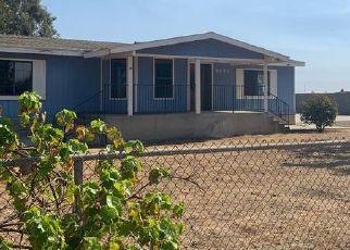 Pre Ejecución Hipotecaria en Bakersfield 93307 FRITZ ST - Identificador: 1643839645