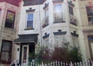 Pre Ejecución Hipotecaria en Brooklyn 11237 CORNELIA ST - Identificador: 1646111410