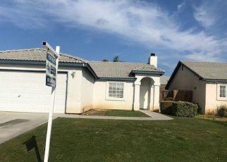 Pre Ejecución Hipotecaria en Bakersfield 93308 REDWOOD MEADOW DR - Identificador: 1646459604