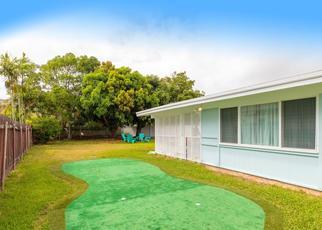 Pre Ejecución Hipotecaria en Kailua 96734 HOLOHOLO ST - Identificador: 1647153352