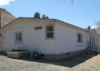 Pre Ejecución Hipotecaria en Coleville 96107 PINENUT RD - Identificador: 1647713973