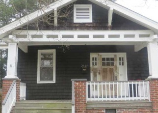 Pre Ejecución Hipotecaria en Norfolk 23509 VINCENT AVE - Identificador: 1649922667
