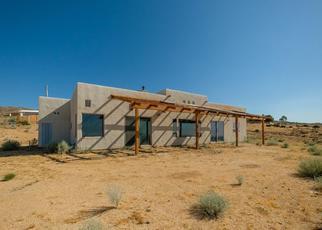 Pre Ejecución Hipotecaria en Apple Valley 92308 ESTRELLA AVE - Identificador: 1650763125