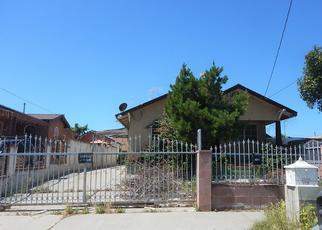 Pre Ejecución Hipotecaria en San Fernando 91340 KEWEN ST - Identificador: 1651411781