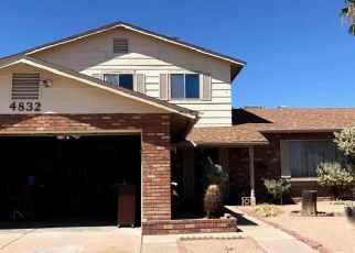 Pre Ejecución Hipotecaria en Glendale 85302 W MOUNTAIN VIEW RD - Identificador: 1651547997