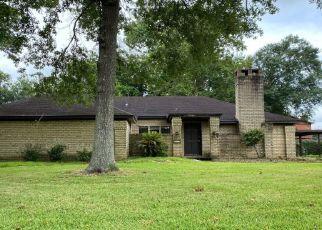 Pre Ejecución Hipotecaria en Beaumont 77706 STACEWOOD DR - Identificador: 1652238670