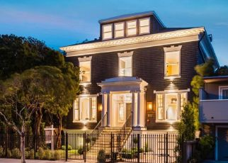 Pre Ejecución Hipotecaria en San Francisco 94118 EUCLID AVE - Identificador: 1652368753