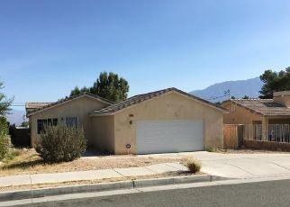 Pre Ejecución Hipotecaria en Desert Hot Springs 92240 3RD ST - Identificador: 1652864534