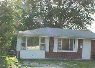Pre Ejecución Hipotecaria en Anderson 46012 CHESTER ST - Identificador: 1653079132