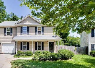 Pre Ejecución Hipotecaria en Greensboro 27401 MAURY LN - Identificador: 1654045308