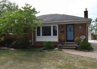 Pre Ejecución Hipotecaria en Saint Clair Shores 48081 YALE ST - Identificador: 1654213946