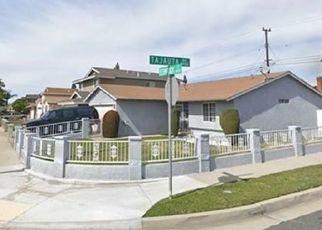 Pre Ejecución Hipotecaria en Carson 90746 E FERNROCK ST - Identificador: 1655538808