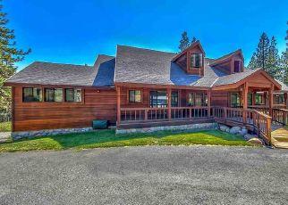 Pre Ejecución Hipotecaria en Tahoe City 96145 N LAKE BLVD - Identificador: 1656832132