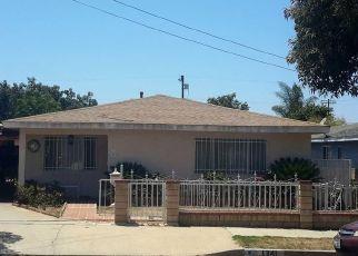 Pre Ejecución Hipotecaria en Wilmington 90744 LAGOON AVE - Identificador: 1657945922