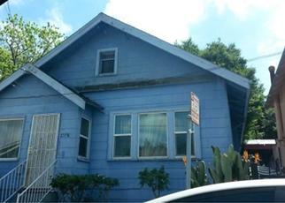 Pre Ejecución Hipotecaria en Oakland 94606 14TH AVE - Identificador: 1661987984