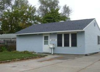 Pre Ejecución Hipotecaria en Cedar Rapids 52404 INDIANA ST SW - Identificador: 1666631820