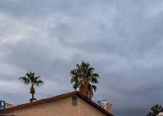 Pre Ejecución Hipotecaria en Las Vegas 89108 SUMMER BREEZE CIR - Identificador: 1670273119