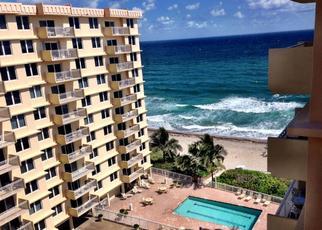 Pre Ejecución Hipotecaria en Boca Raton 33487 S OCEAN BLVD - Identificador: 1670412849
