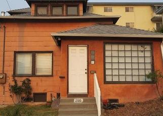 Pre Ejecución Hipotecaria en Oakland 94610 SANTA CLARA AVE - Identificador: 1670989204