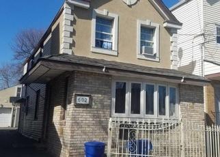 Pre Ejecución Hipotecaria en Newark 07107 3RD ST - Identificador: 1683693524