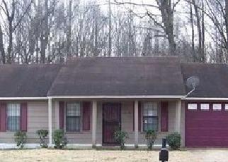 Pre Ejecución Hipotecaria en Memphis 38128 WALSINGHAM DR - Identificador: 1685165107