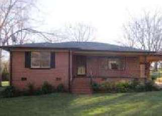 Pre Ejecución Hipotecaria en Barnesville 30204 3RD ST - Identificador: 1692082927