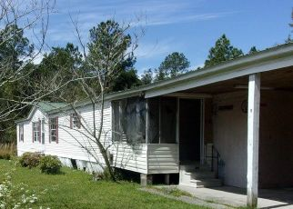 Pre Ejecución Hipotecaria en Homerville 31634 SHILOH HWY - Identificador: 1693535680