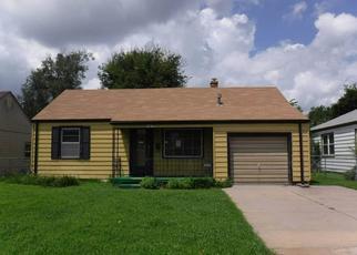 Pre Ejecución Hipotecaria en Wichita 67219 N PIATT ST - Identificador: 1693834818