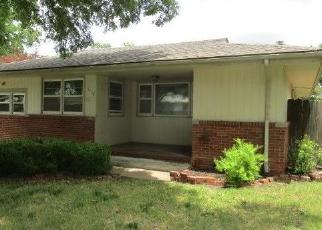 Pre Ejecución Hipotecaria en Wichita 67217 S MARTINSON AVE - Identificador: 1693873801