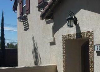 Pre Ejecución Hipotecaria en Rancho Cucamonga 91739 CORNWALL CT - Identificador: 1699204369