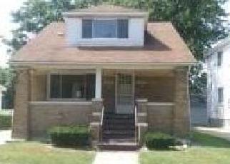 Pre Ejecución Hipotecaria en Dearborn 48126 HORGER ST - Identificador: 1701181838